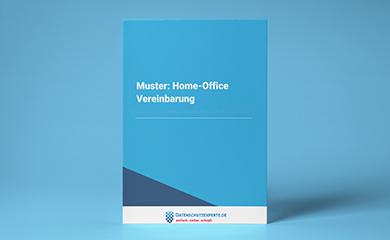 Betriebsvereinbarung Telearbeit Muster Vorlage Zum Download 8