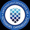 Offizielles Datenschutz-Siegel von Datenschutzexperte.de